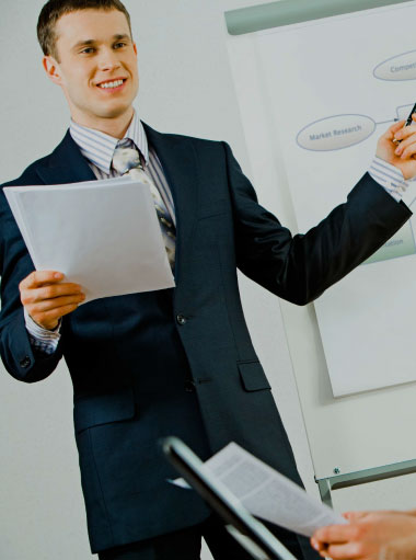 Orientación laboral y personal